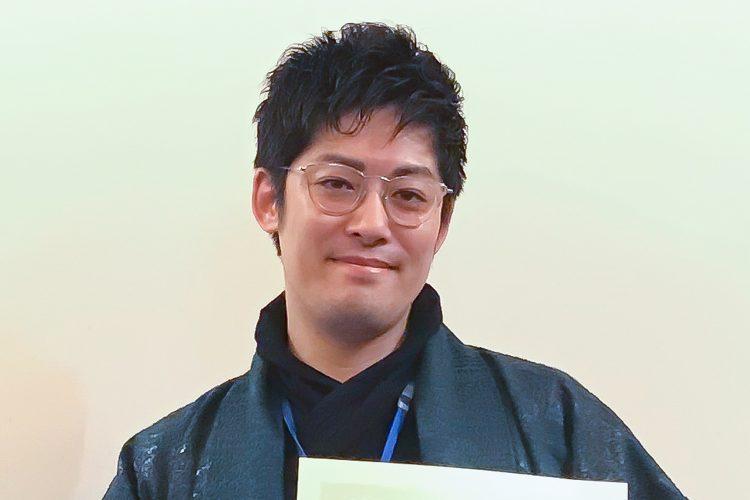 永田 武さん