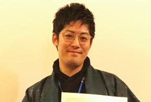 株式会社SHOW-KA 永田武 様