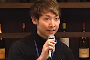 株式会社ハチサポート 増田 栄嗣